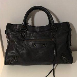 Balenciaga classic city bag in medium
